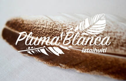 Pluma Blanca | Iztaihuitl