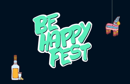 Be Happy Fest | Córdoba
